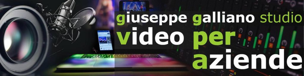 Giuseppe Galliano Studio