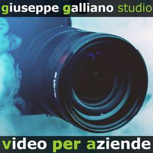 Giuseppe Galliano Studio:  producciones de video desde 1996