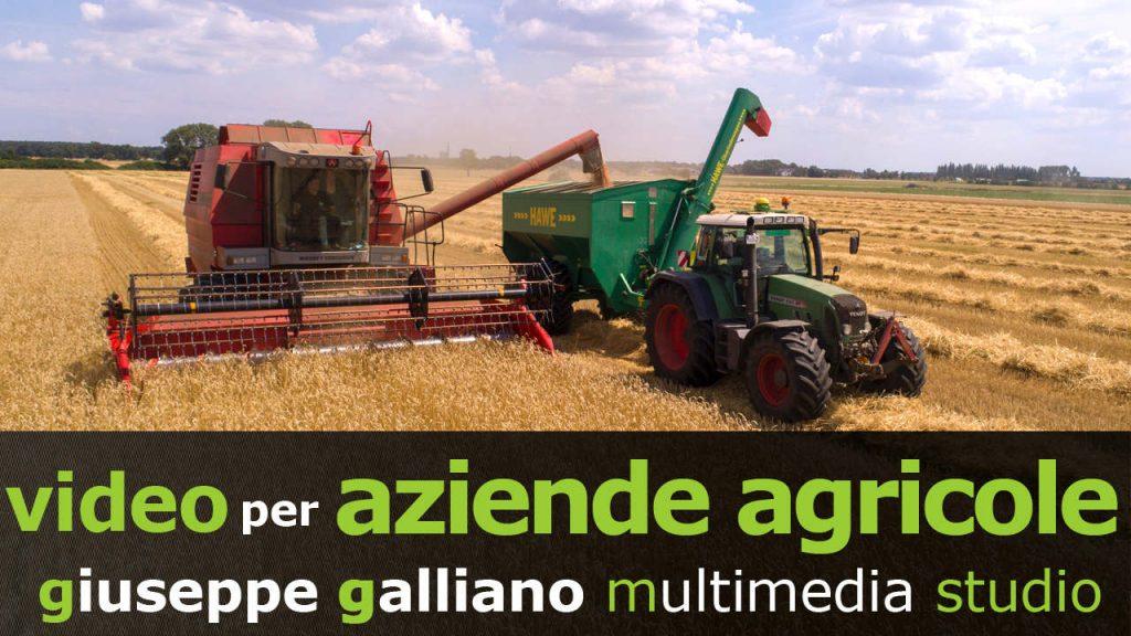 video aziende agricole