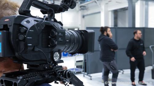 video produzioni galliano 115